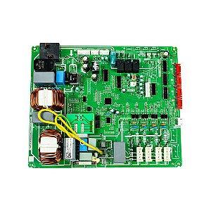 Placa 17122300001152 Condensadora Vrf Mdv-12/14/16w/ddn1(b)