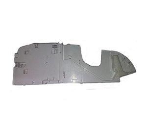 Lateral Interna Esquerda Evaporador 05859238 Ar Condicionado 18000 - 60000 BTUs Space Carrier Springer