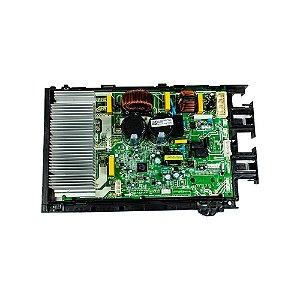 Placa Principal Condensadora 17122000024927 Ar Condicionado Inverter 12000 Spring Midea
