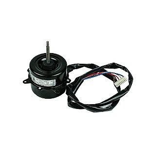 Motor Ventilador Condensadora 202400401345 Ar Condicionado 12000 BTUs Inverter Springer Midea