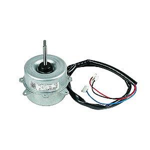 Motor Ventilador Condensadora 20240040W430 Ar Condicionado 12000 BTUs Springer Midea Admiral