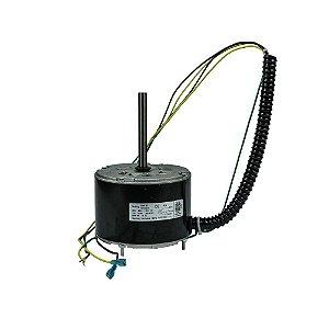 Motor Ventilador Condensadora 25901111 Ar Condicionado 80000, 90000 BTUs Carrier
