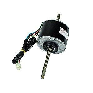 Motor Ventilador GW25906100 Ar Condicionado Janela 10000 12000 BTUs Minimaxi Silentia