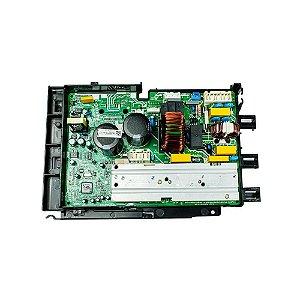 Placa Controle Condensadora 17222000A23852 Ar Condicionado 18000 BTUs Inverter Springer Midea