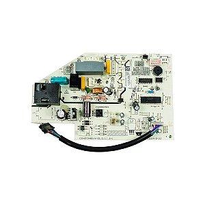 Placa Eletrônica Principal Evaporadora 2013328A0364 18000 BTUs 220v Ar Condicionado New Carrier