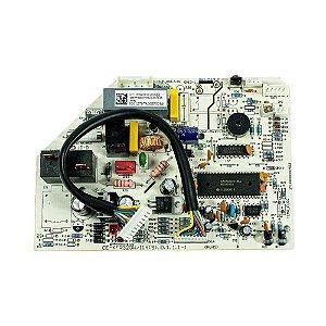 Placa Principal Evaporador 201332190013 Ar Condicionado 7500 BTUs Springer Maxiflex