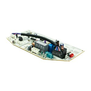 Placa Principal Evaporador 2013323A1027 Ar Condicionado 7500 BTUs Springer Way