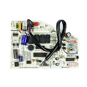 Placa Principal Evaporador 2013330A0259 Ar Condicionado 22000 BTUs Springer Way