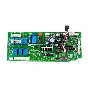 Placa Principal Evaporador 201342591528 Ar Condicionado 24000 - 48000 BTUs Cassete Carrier