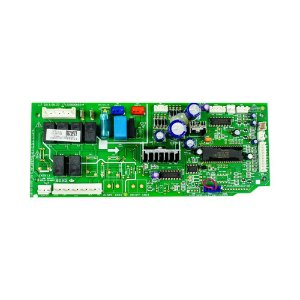Placa Principal Evaporador 201342591530 Ar Condicionado 24000 - 48000 BTUs Cassete Carrier
