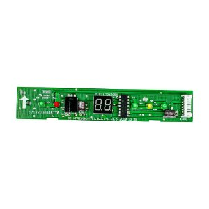 Placa Receptora Evaporador 201332390157 Ar Condicionado 12000 BTUs Carrier