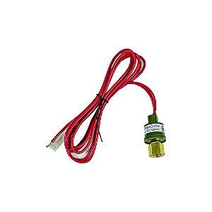 Pressostato Alta Pressão R22 19240027 Ar Condicionado 48000 - 60000 BTUs Carrier