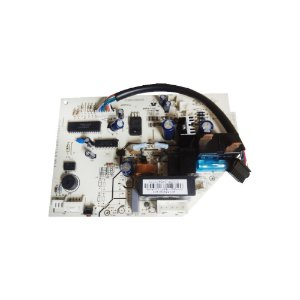 Placa Principal 201332391400 Evaporadora Ar Condicionado 9000 BTUs Springer Midea Admiral Comfee