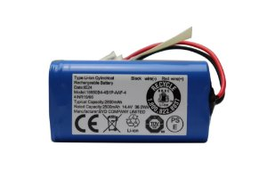 JETS J1 - Bateria de li-ion 2600 mAh