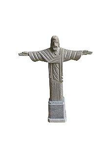 Cristo Pedra Sabão