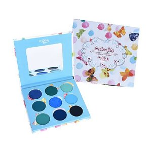 Paleta de Sombras Love 9 Cores Mylife Teen