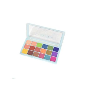 Paleta de Sombra Colletion 18 cores Mylife