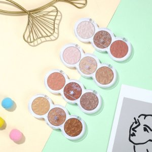Paleta de Iluminador Highlight Up Mylife Cosméticos