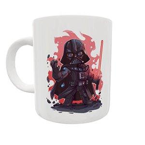 Caneca Coleção Star Wars - Darth Vader