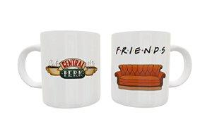 Caneca Friends Central Perk