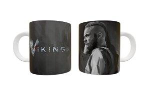 Caneca Vikings  Ragnar
