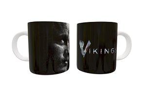 Caneca Vikings Ragnar 2