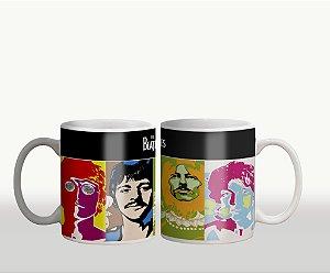 Caneca The  Beatles 2