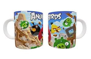 Caneca Angry Birds (mod 2)