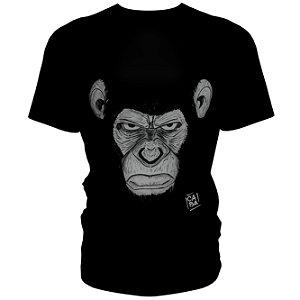 Camiseta CABA (Algodão) - Cesar