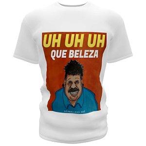 Camiseta CABA (Algodão) - Tim Maia