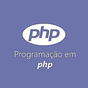 Programação em PHP