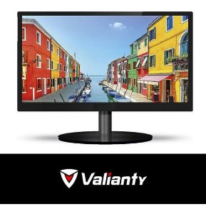 Monitor Valianty Led 19 1440X900 60HZ VGAHDMI
