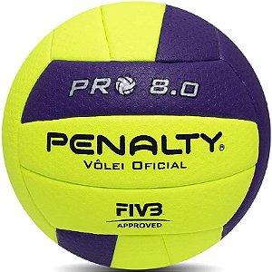 Bola de Vôlei Penalty 8.0 PRO IX