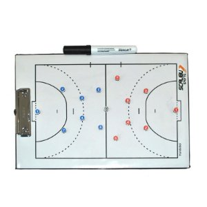 Prancheta Tática Magnética com Caneta - Futsal