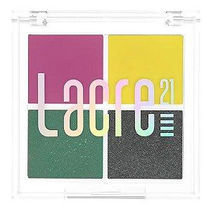 LACRE21 - QUARTETO DE SOMBRA AFRONTOSA