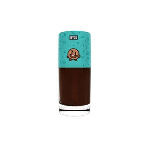 BT21 - LIPTINT SHOOKY CHOCOLATE KISS
