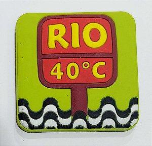 Imã Rio 40º