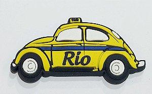 Imã táxi carioca
