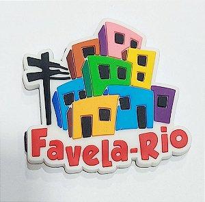 Imã Favela