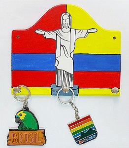 Porta chaves Rio