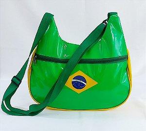 Bolsa tiracolo Brasil