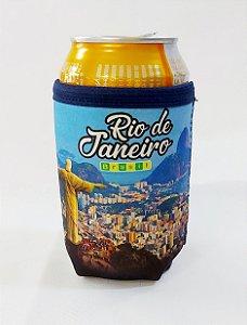 Porta latas Rio