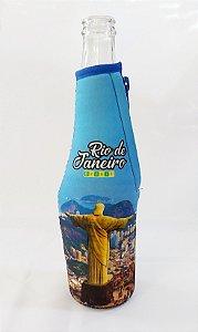 Porta garrafas Rio