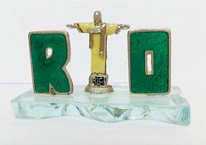 Rio vidro