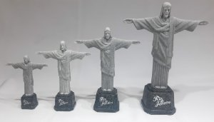 Cristo Cinza