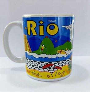 Caneca Rio Ipanema