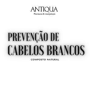 COMPOSTO PREVENÇÃO CABELOS BRANCOS