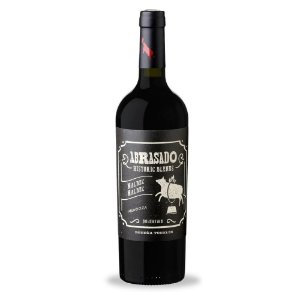 Abrasado Historic Blends Malbec Malbec 2017