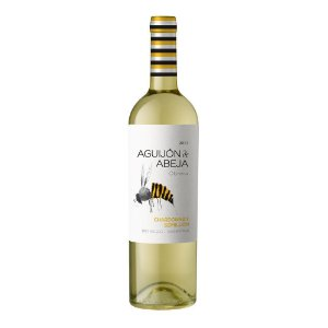 Aguijon de Abeja Chardonnay Semillon 2019
