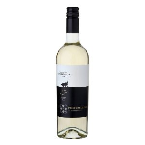 Perro Callejero Blend de Sauvignon Blanc 2019